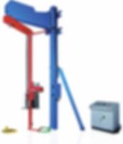 Rotating Arm Wrappimng Machine Automatic