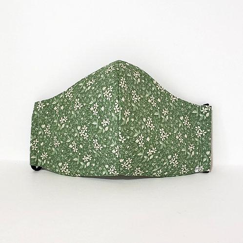 Pattern Mask.  Includes Polypropylene Insert.
