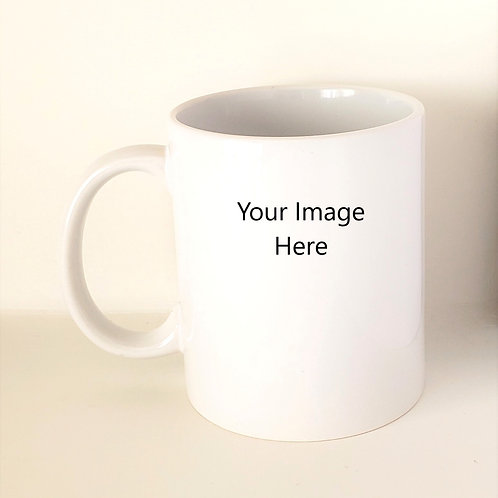 Custom Print Mug