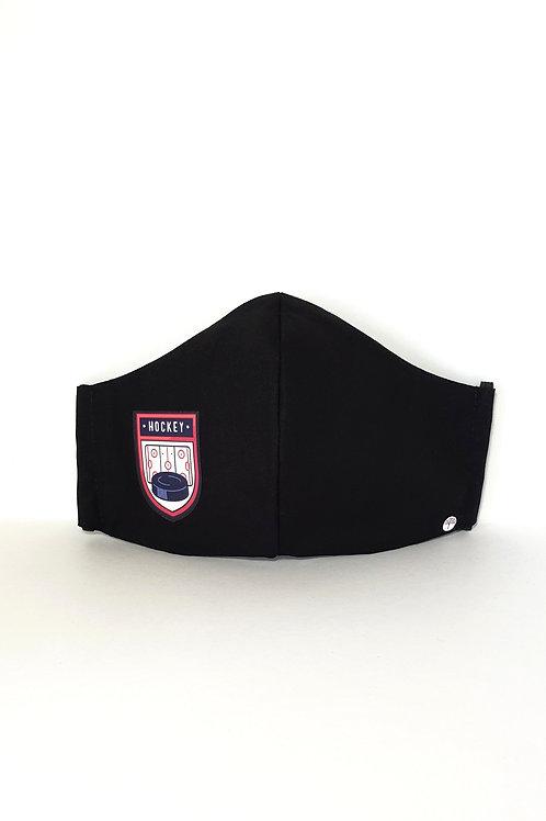 Hockey Mask.  Includes Polypropylene Insert.