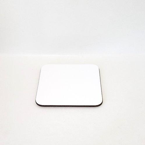 Printed Hardboard Coasters