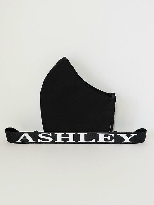 Personalized Mask Strap