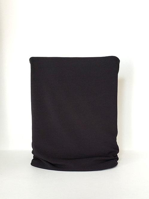 Black Cylinder Mask