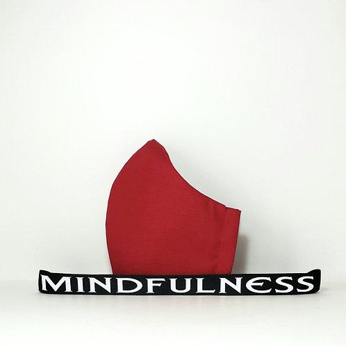 Mask & Mindfulness Mask Strap Combo