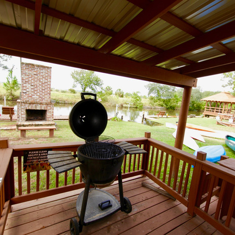 Waterfront Vacation Rental | Pass Christian, MS | The New Getaway Resort