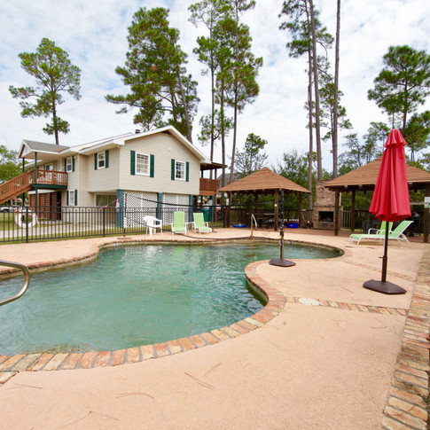 Vacation Rental | Pass Christian, MS | The New Getaway Resort