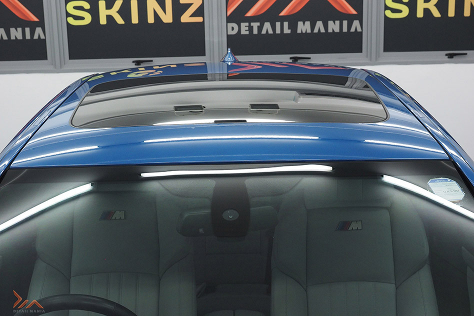 After Paint Rejuvenation And Paint Protection Coating at Detail Mania