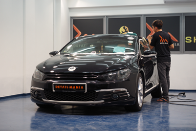 Singapore Polishing and Grooming Services