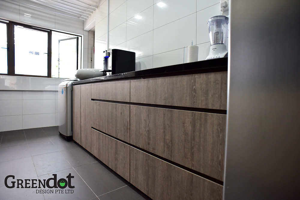 Kitchen Renovation And Interior Design Specialists