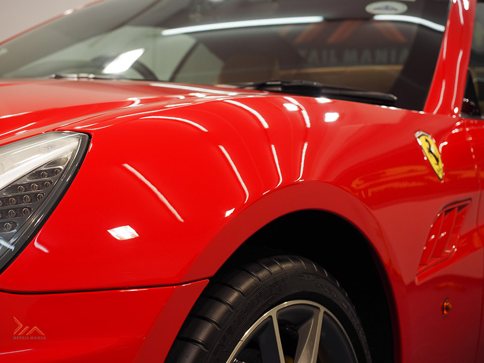 Groom Your Precious With The Best Car Detailers In The Industry