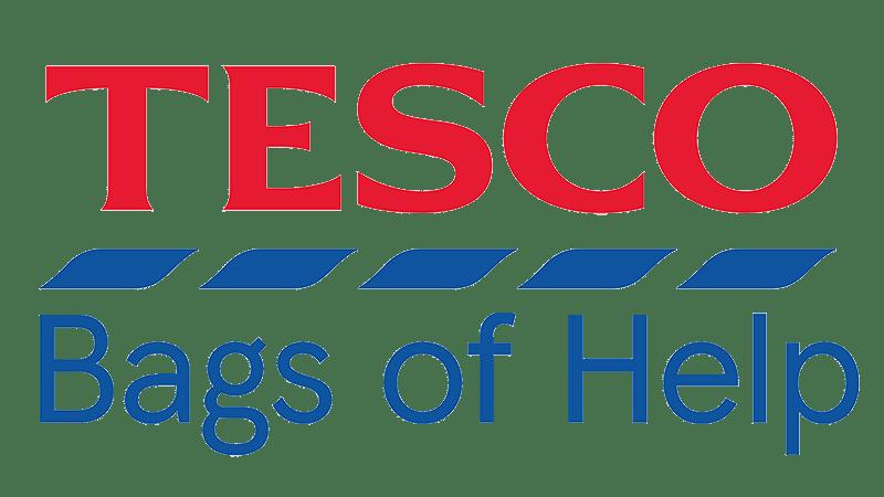 Tesco Bag of Help