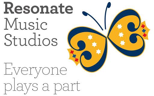 Resonate Music Studios