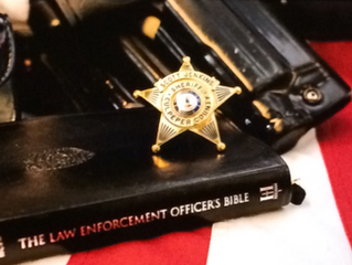 Did you know that every deputy loses his or her job every time there is an election for Sheriff?