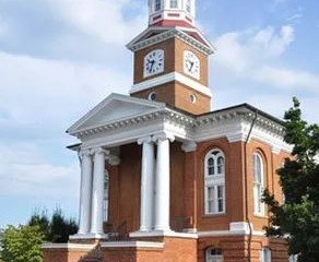 Nearly 83,000 People Visit the Culpeper County Courthouse Every Year – and We Screen Them All