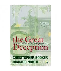 The Great Deception - A Secret History o