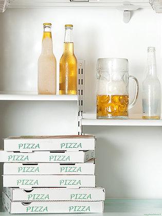 PIZZA & NOUS