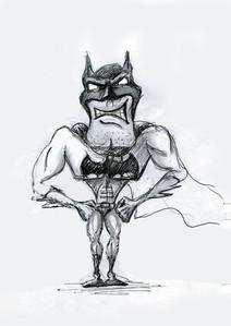Batman casting