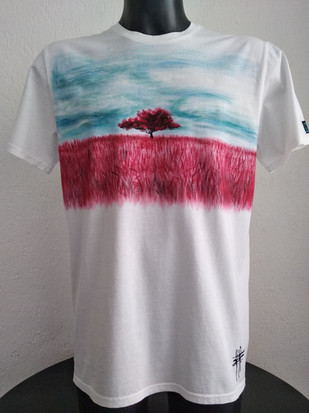 """""""Red Tree"""""""
