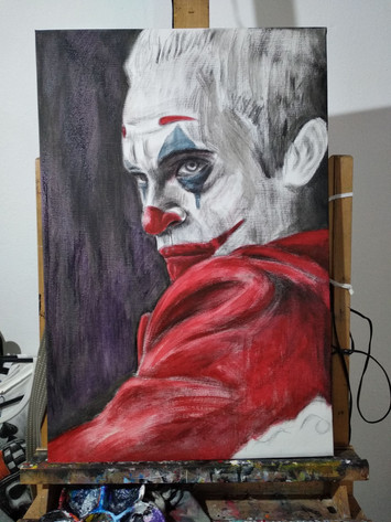 1_Joker_Handpainted-on-Canvas-compressor
