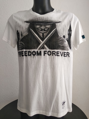 """Anonymus Freedom"" (B_N)"