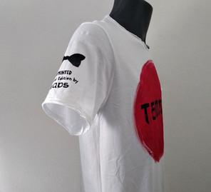 Temaki_Handpainted T SHirt_Unprinted (1)