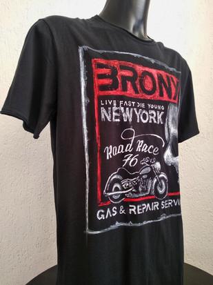 """Bronx"""