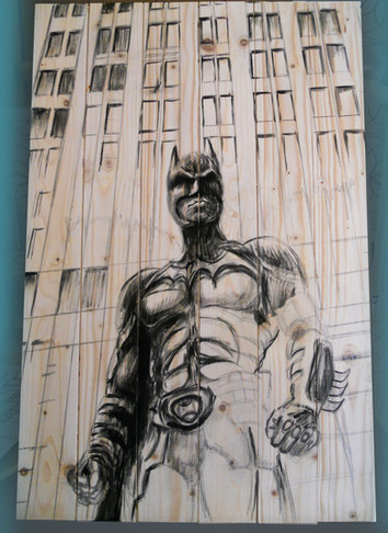 A_1_Batman_cm 50x60_on_wood