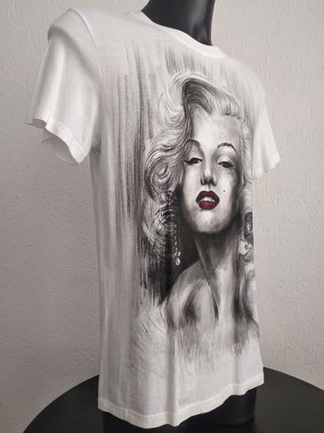 """""""Marilyn"""
