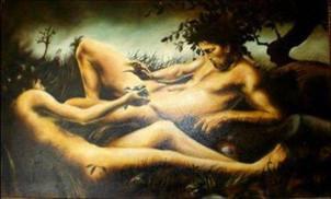 A_Adamo-ed-Eva,-copia-d'autore-sconosiut
