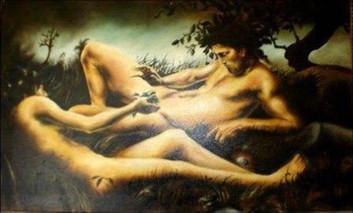 """""""Adamo ed Eva"""""""