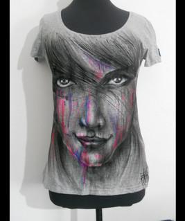 Colors_Woman Handpainted T Shirt (C).JPG