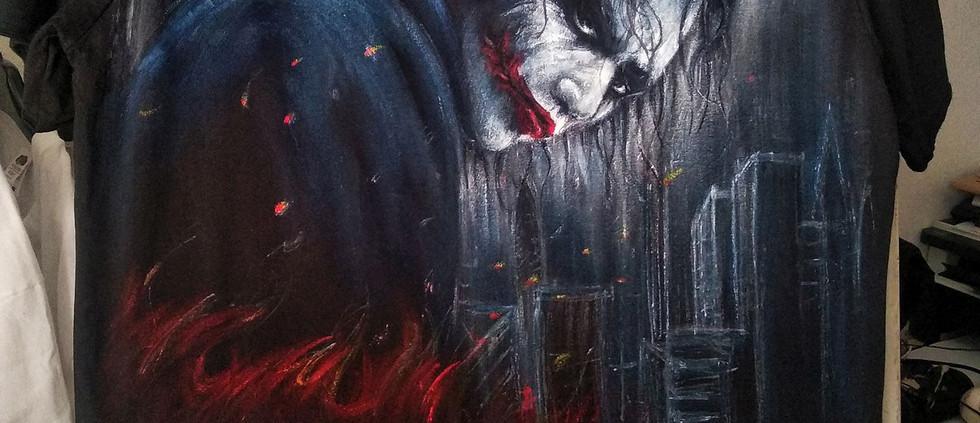 Joker Passio