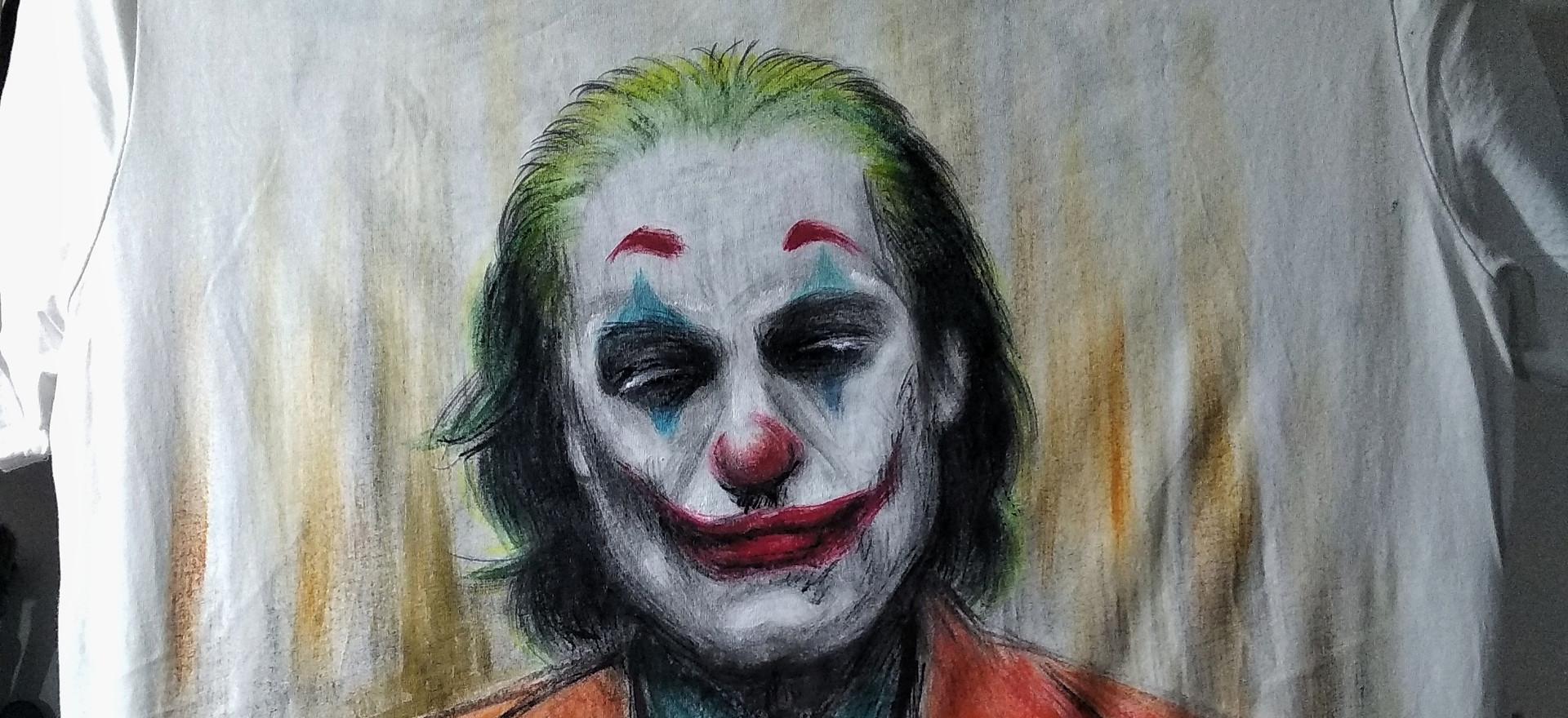 Joker Passion J.Phoenix