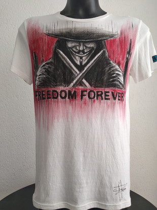 """Anonymus Freedom"""