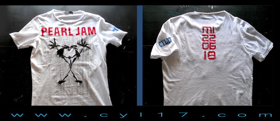 Pearl Jam Handpainted T Shirt.jpg