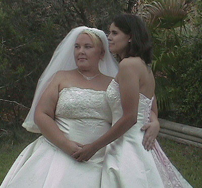 Jill & Yolanda
