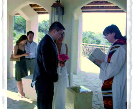 Dewi Wedding