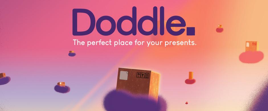 Doddle - Social Advert