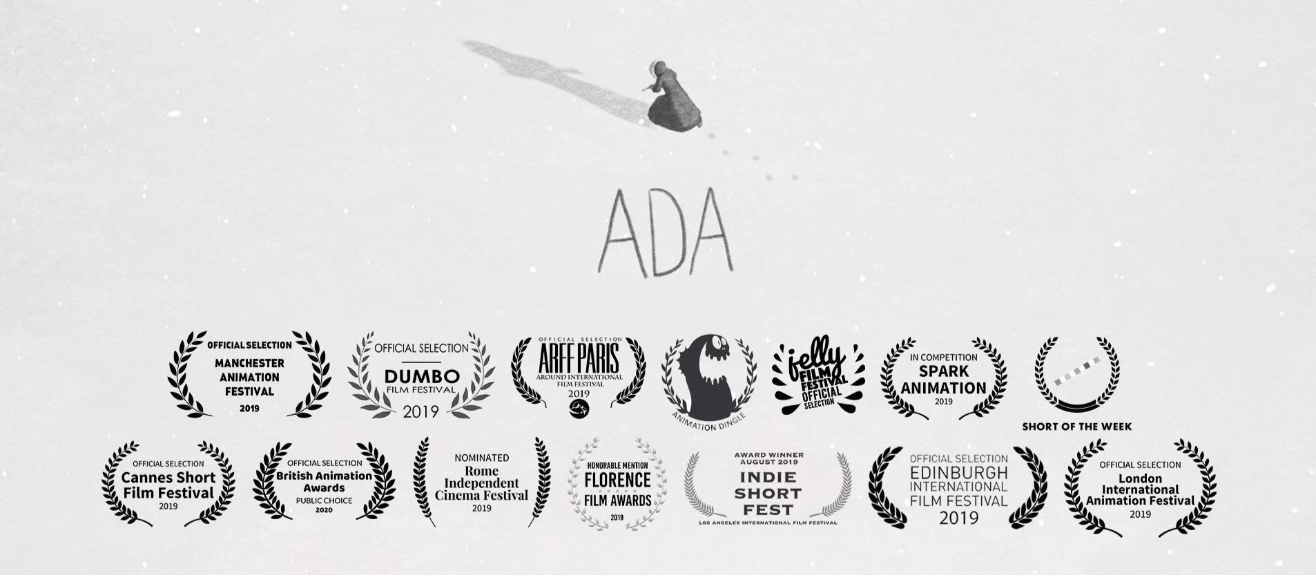 Ada - Short Film