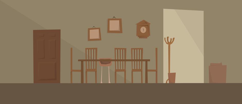 Dinner's at 6 - Short Film