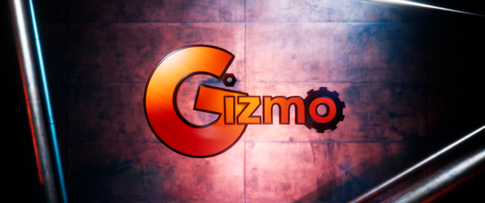 Gizmo - Game Cinematic