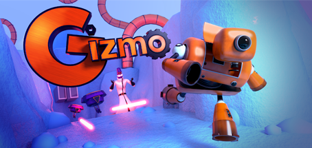 Gizmo - Now on Steam for FREE