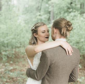 Brianna & Will Wedding Dance Photography