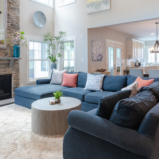 Interior Design Living Room Photography