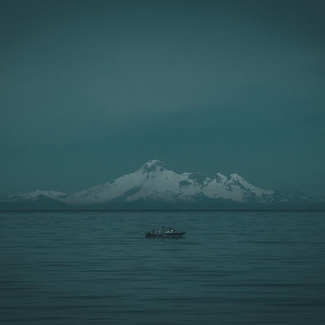 Alaska Deep Blue