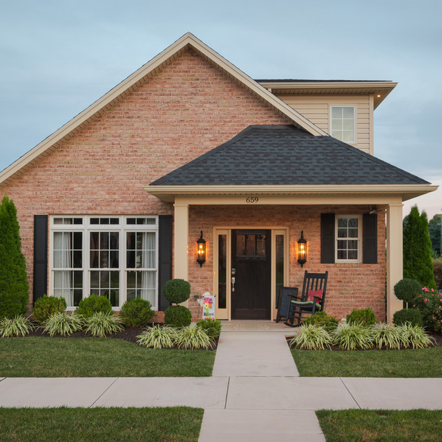 Exterior Real Estate Listing Photography