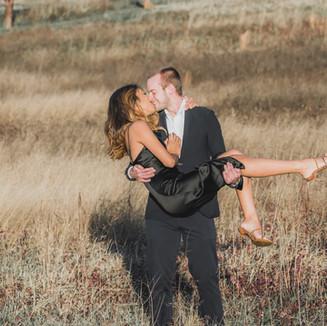 Nikki & Phil Couple Photography