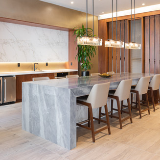 Luxury Kitchen Real Estate Photography