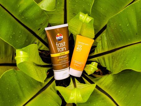 Are Sunscreens Safe?