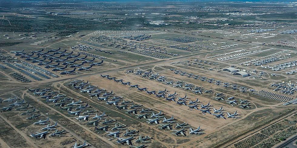 FSI Awarded Contract at Davis-Monthan AFB, Arizona